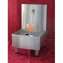 Fontaine à Cocktail 12L + 1 r inox M